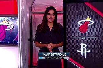 Miami Heat vs. Houston Rockets - 7 p.m. - FOX Sports Sun