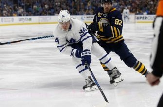 Buffalo Sabres vs Toronto Maple Leafs: A Tale Of Two Rebuilds