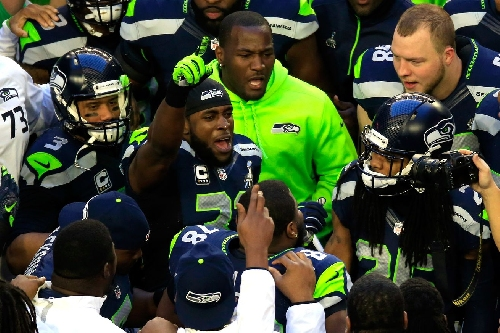 Exit the Seahawks: Exploring the yields of a lost season