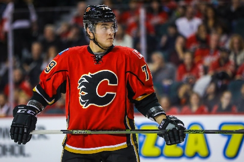 Projected Lines: Calgary Flames vs Florida Panthers