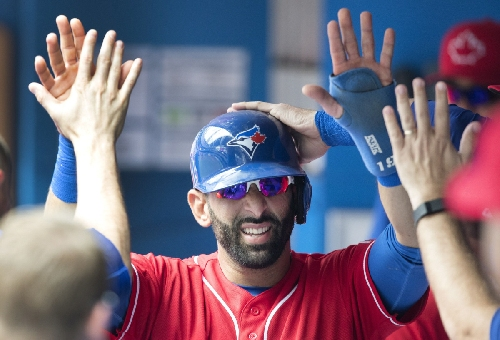 Jose Bautista agrees to deal with Blue Jays: Reports
