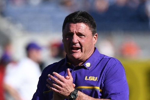 Recruiting Update: Coach O and Staff Have Their First Weekend With Some Big Names