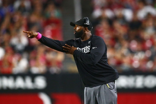 Broncos putting together staff of former Raiders coaches, adding DB coach Marcus Robertson