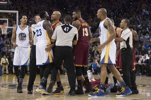 Breaking down the legitimacy of the Warriors-Cavs rivalry