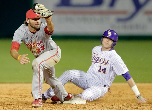 Sophomore outfielder Brody Wofford transfers out of LSU baseball program