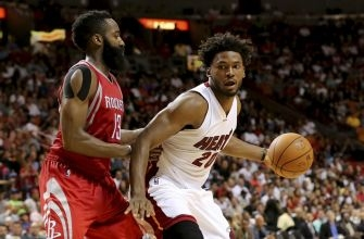 Houston Rockets vs Miami Heat: Game Day preview