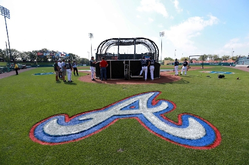 Braves targeting move of spring training to Sarasota County, per report