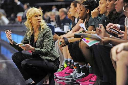 Women's Basketball Coach Suzy Merchant to take indefinite medical leave of absence