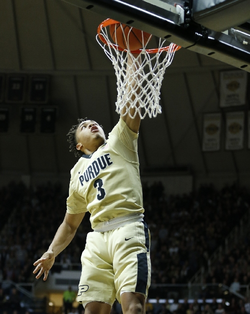Purdue basketball vs. Illinois: Pregame