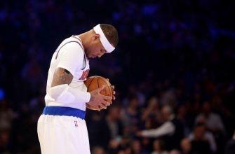 New York Knicks: Fans Should Respect Carmelo Anthony's Loyalty