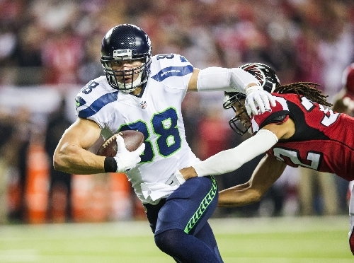 Will the Seahawks keep Jimmy Graham in 2017 and beyond? Taking a look at key issues
