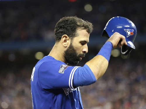 Jose Bautista, Toronto Blue Jays finally reunite by default — and it might even be the right move