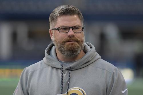 Buffalo Bills hire former Rams OC Rob Boras as TE coach