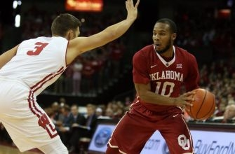 Oklahoma Basketball Faces Giant Task in Mountaineer Country