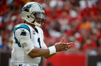 Bo Jackson on punishment Cam Newton and other players take: 'It scares the hell out of me'