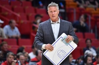 Brett Brown Defense Part V: Center Joel Embiid Key