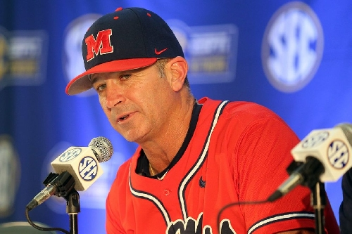 Top-10 baseball prospect Joe Gray commits to Ole Miss over Mississippi State