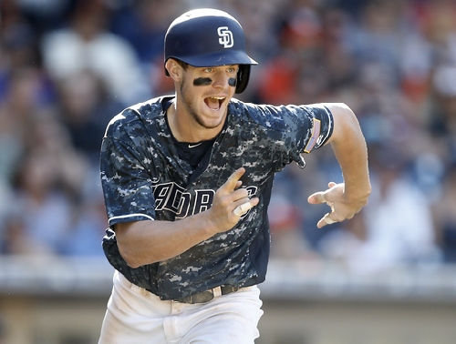 Wil Myers, Padres finalize $83 million, 6-year contract The Associated Press