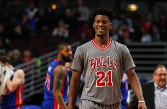 Jimmy Butler says being voted into the All-Star Game would mean 'absolutely nothing'