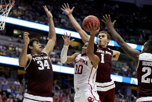 Texas A&M vs. Arkansas basketball live updates