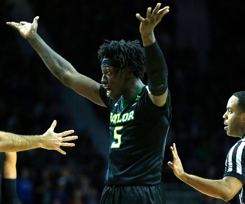 Live: No. 6 Baylor hosts Texas in Big 12 matchup