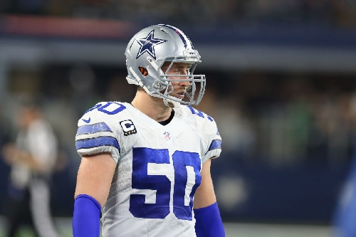 Sean Lee Makes It To The Pro Bowl (As He Should Have All Along)