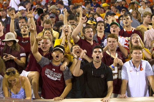 Boston College Football Announces Three Early Enrollees