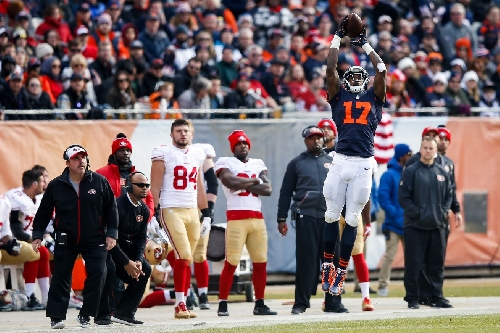 2017 NFL free agency: Breaking down the Chicago Bears cap space, potential free agents