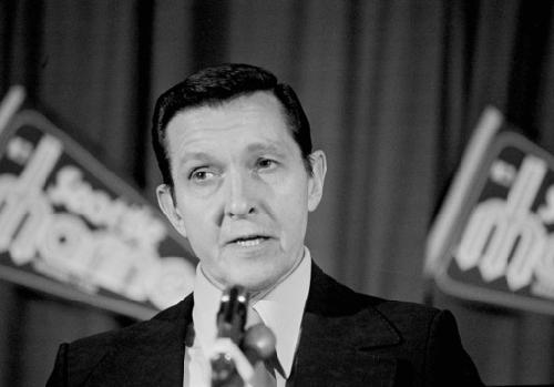 Longtime baseball executive Dan O'Brien Sr. dies at 87 The Associated Press