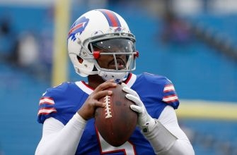 NFL Rumors: Cleveland Browns to pursue Tyrod Taylor if cut by Buffalo Bills