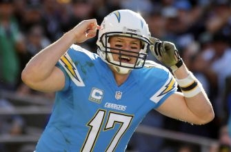 Does Philip Rivers fit as the Buffalo Bills Quarterback?