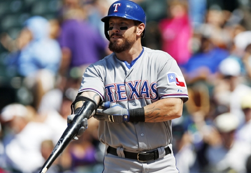 Hamilton signs minor league deal with Rangers, will try 1B The Associated Press