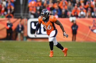 Denver Broncos: Darian Stewart to Play In Pro Bowl