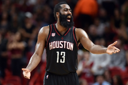Rockets melt in Miami, lose to Heat 109-103
