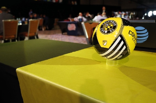 Columbus Crew SC add two on second day of the draft