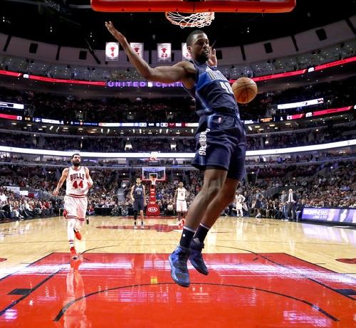 Mavericks edge Bulls 99-98 for 3rd straight win The Associated Press