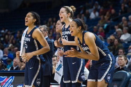 Katie Lou Samuelson Leads UConn Women's Basketball Past Tulsa, 98-58