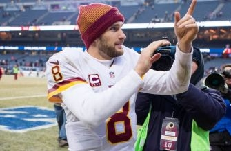 Washington Redskins Offensive Free Agents: Will Or Won't Re-Sign