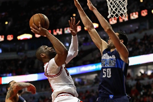 Bulls lose ugly game to Dallas 99-98