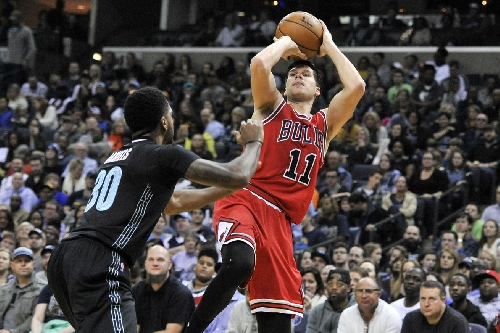 How Doug McDermott had the best game of his career