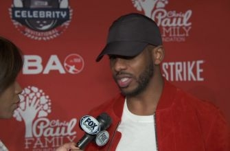 Chris Paul on thumb injury: 'I knew right away'
