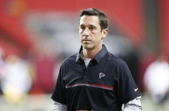 Kyle Shanahan Only Hope For San Francisco 49ers
