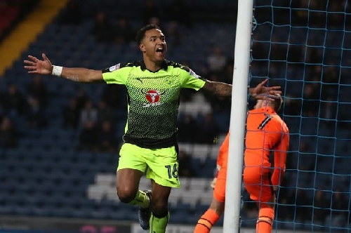 Reading FC defender Liam Moore urges fans to stay patient as side negotiate tricky period