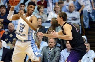 UNC Basketball: Tony Bradley set to return at Boston College