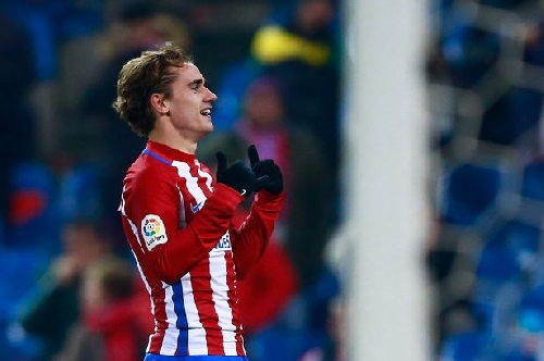Manchester United confident of Antoine Griezmann transfer and more rumours
