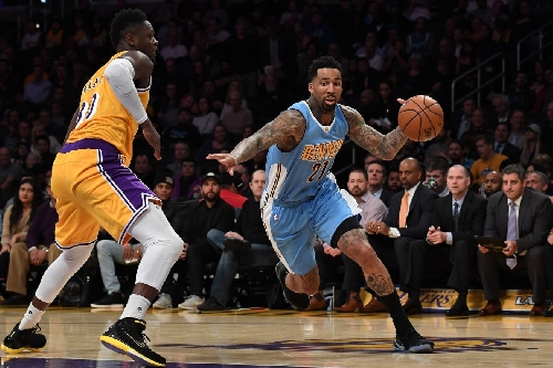 The Lakers' 'lazy' defense cost them a winnable game against the Nuggets