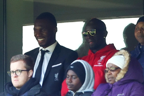 Rumour Mongering: Crystal Palace Join Race for Mamadou Sakho