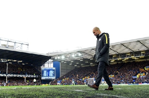 What Man City boss Guardiola must correct to get them back on track