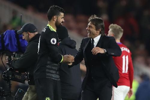 Chelsea line up Costa replacements: Morata, Lukaku, Alexis Sánchez — reports