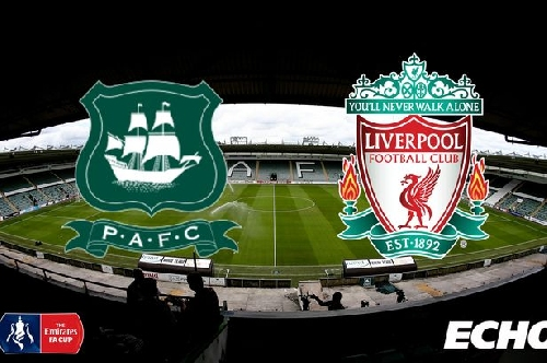 How Liverpool should line up against Plymouth